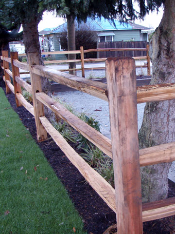 Landscape Fences and Screens Mission, Maple Ridge, Coquitlam, Abbotsford and Langley BC