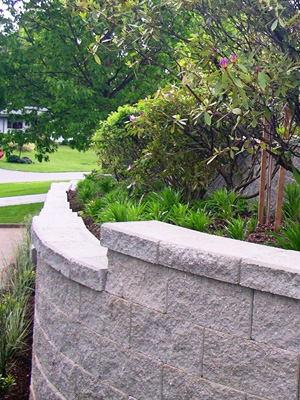 Focal point landscape quotations in the fraser valley of bc for Garden design quotations