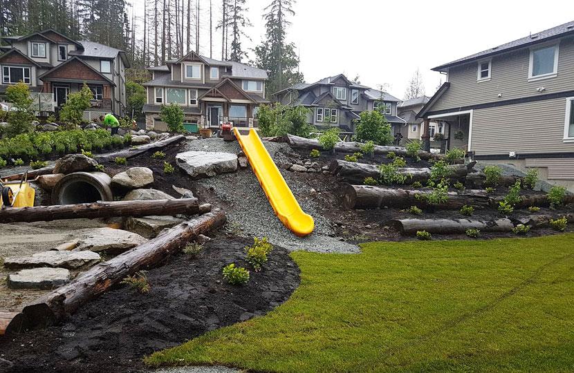 ... Cedar Spring Estates Landscape Design ...