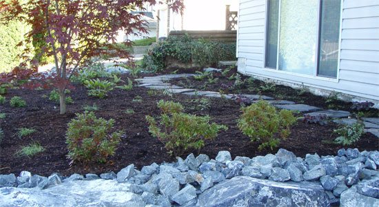 Barry Landscape Design; Barry Landscape Design ...